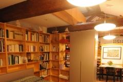 Lo studio sui tetti | vaam architetti | Bologna