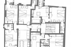 Residenza Pellacani | vaam architetti | Bologna